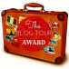 The Blog Tour Award