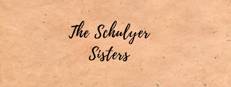 The Schulyer Sisters