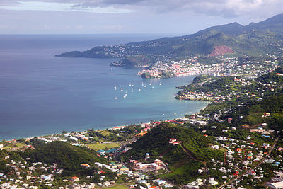 Grenada, The Wanderlust Problem Continues
