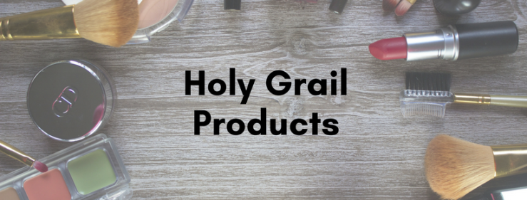 Holy Grail Products