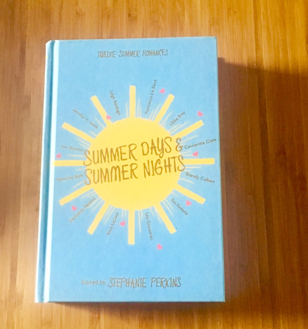 Bonus Book Review: Summer Days and Summer Nights
