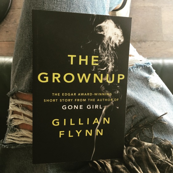 Bonus Book Review - The Grown Up
